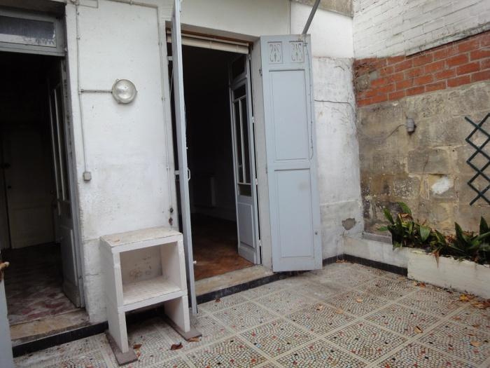 Maison de ville dépoussiérée à Bordeaux 2012 : DSC05630.JPG