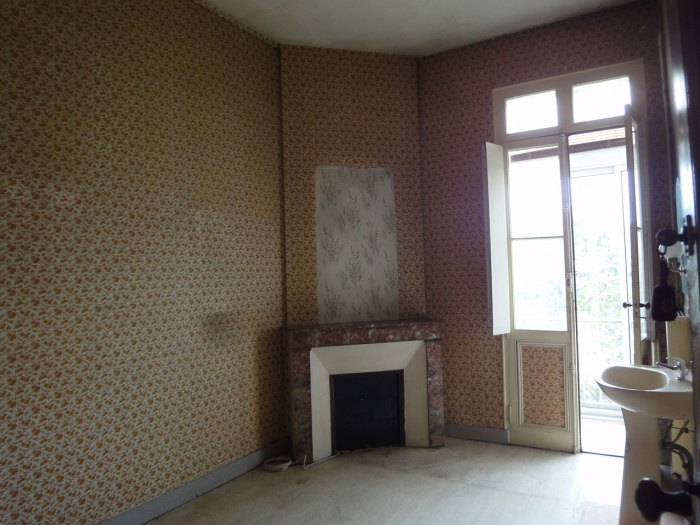 Maison de ville dépoussiérée à Bordeaux 2012 : DSC05657.JPG
