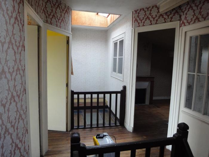 Maison de ville dépoussiérée à Bordeaux 2012 : DSC05711.JPG