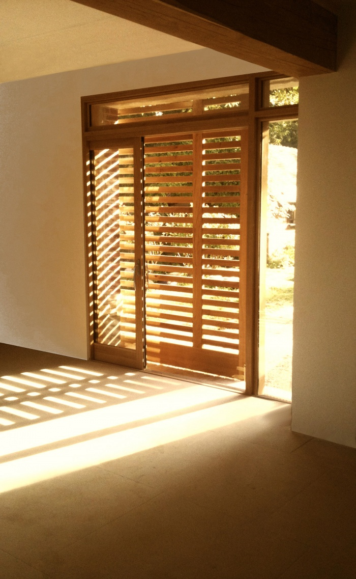 Réhabilitation d'une maison  à la campagne : VUE-INT-2B_FIEVET-web