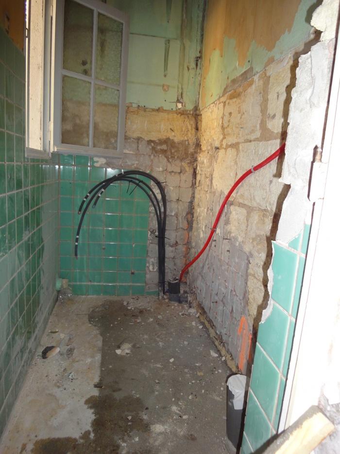 Maison de ville dépoussiérée à Bordeaux 2012 : DSC07437.JPG