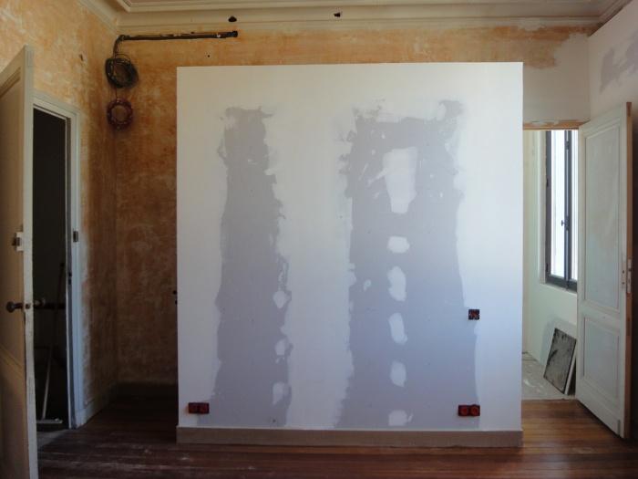 Maison de ville dépoussiérée à Bordeaux 2012 : DSC08204.JPG