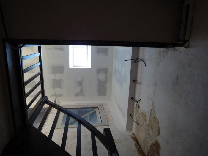 Maison de ville dépoussiérée à Bordeaux 2012 : DSC08158.JPG