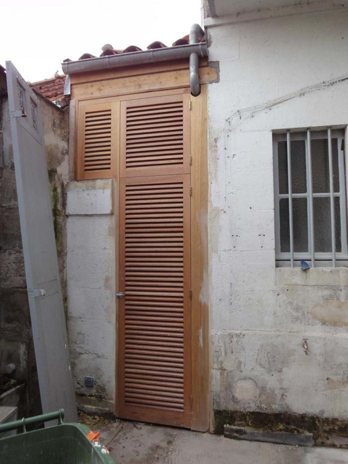 Maison de ville dépoussiérée à Bordeaux 2012 : DSC08565.JPG
