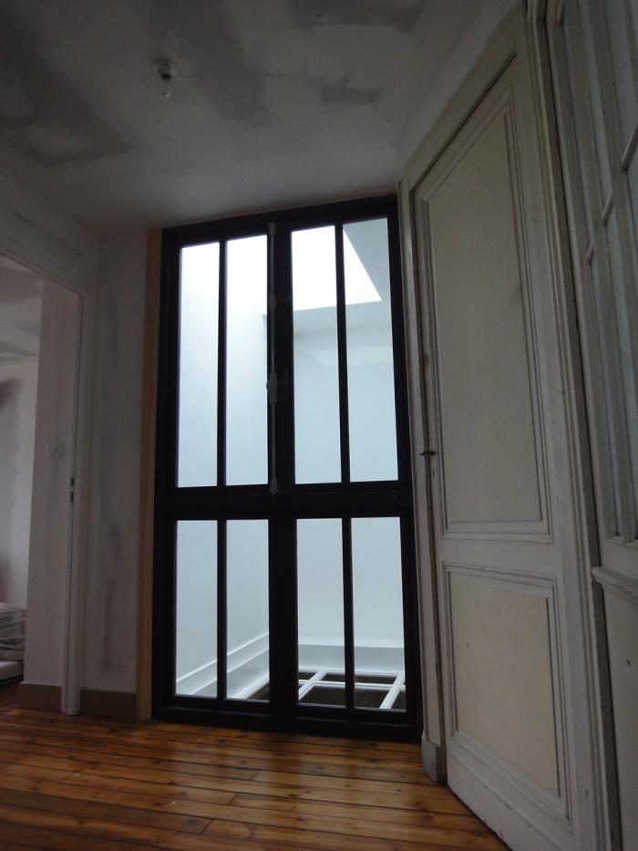 Maison de ville dépoussiérée à Bordeaux 2012 : DSC08773.JPG