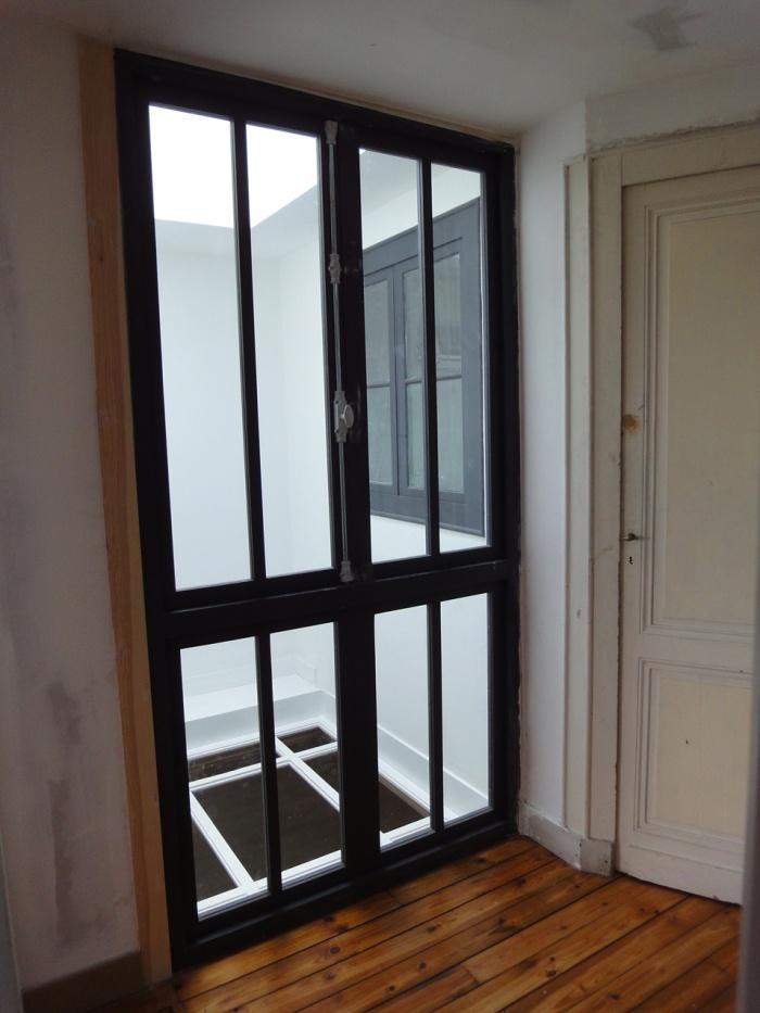 Maison de ville dépoussiérée à Bordeaux 2012 : DSC08774.JPG