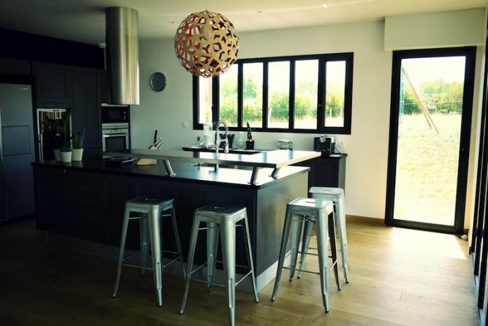 Architectes maison individuelle dans l 39 air for Architecte toulouse maison individuelle