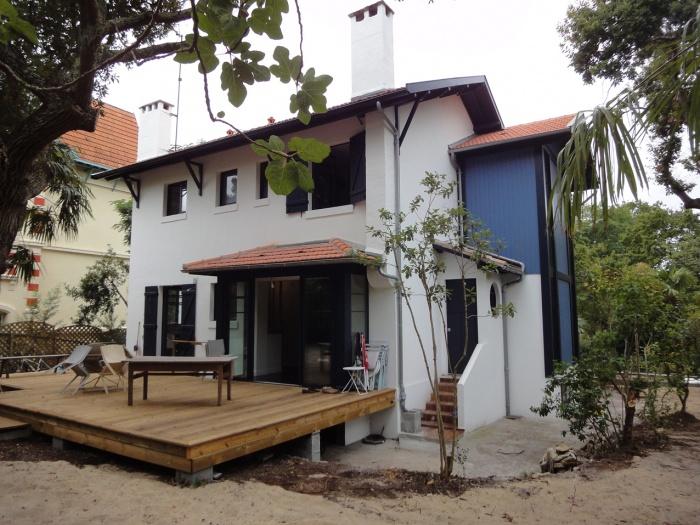 La Basquaise de la Ville d'Hiver à Arcachon 2012 : DSC09328.JPG