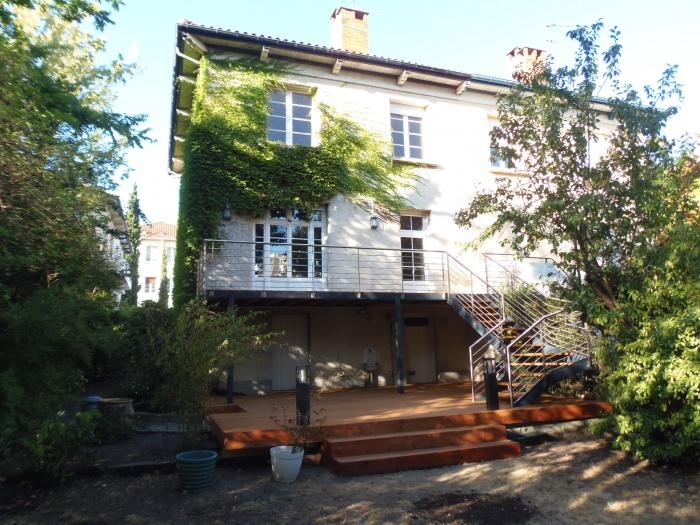 Rénovation d'une Maison de Ville et Création d'une terrasse : P9141366.JPG