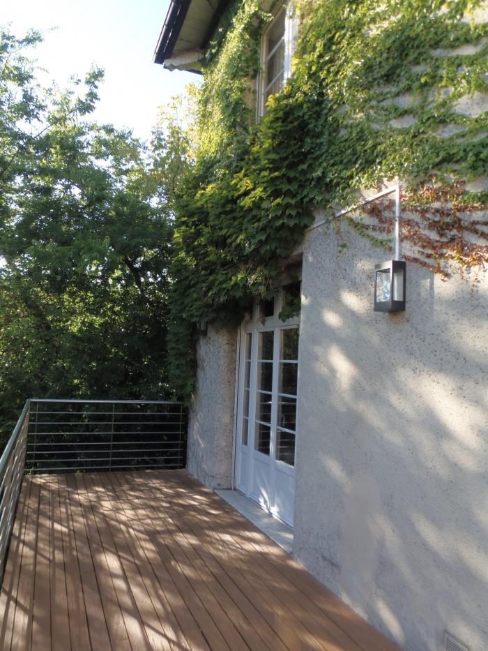 Rénovation d'une Maison de Ville et Création d'une terrasse : P9141374.JPG