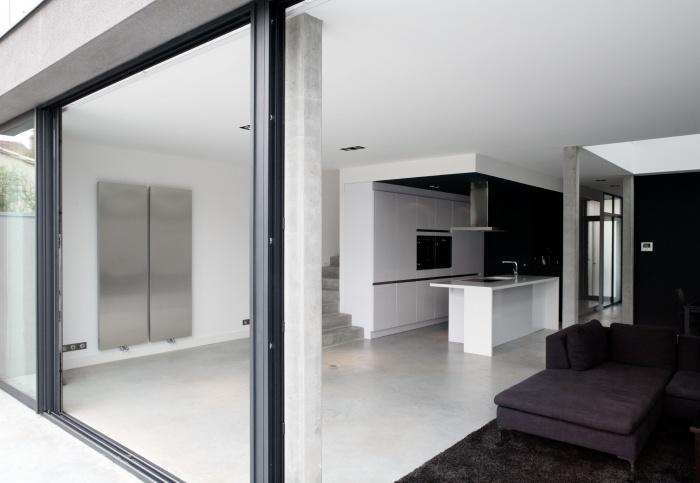 Construction d'une maison individuelle : UNSB-LCo-Garnieri-01