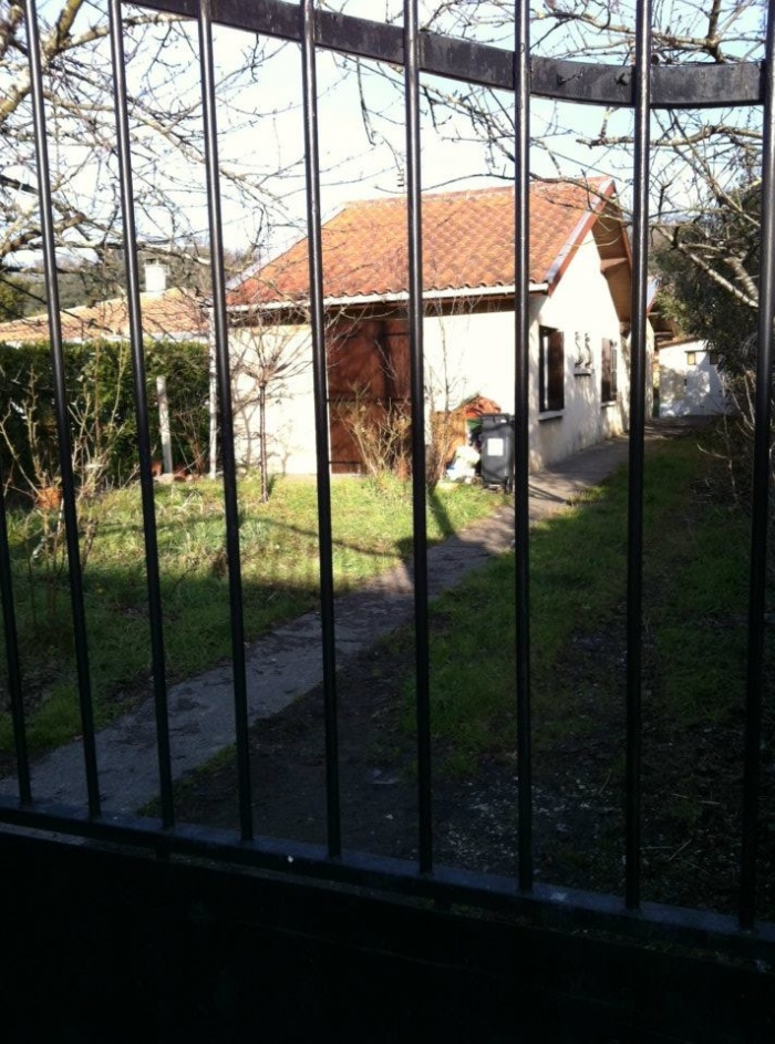 Rénovation maison indivduelle et transformation garage - CENON
