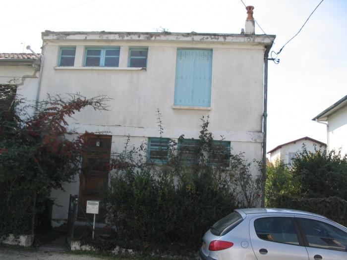 Rénovation d'une habitation : Façade