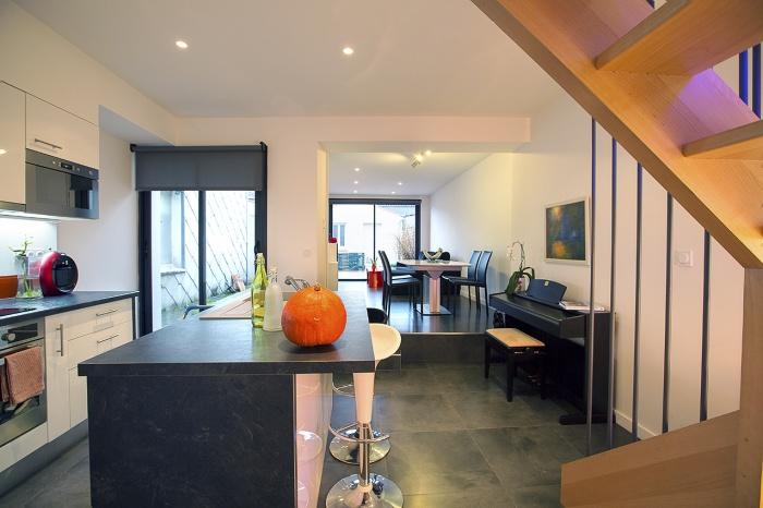 Réaménagement d'une maison d'habitation et construction d'un garage : N65A9251.jpg