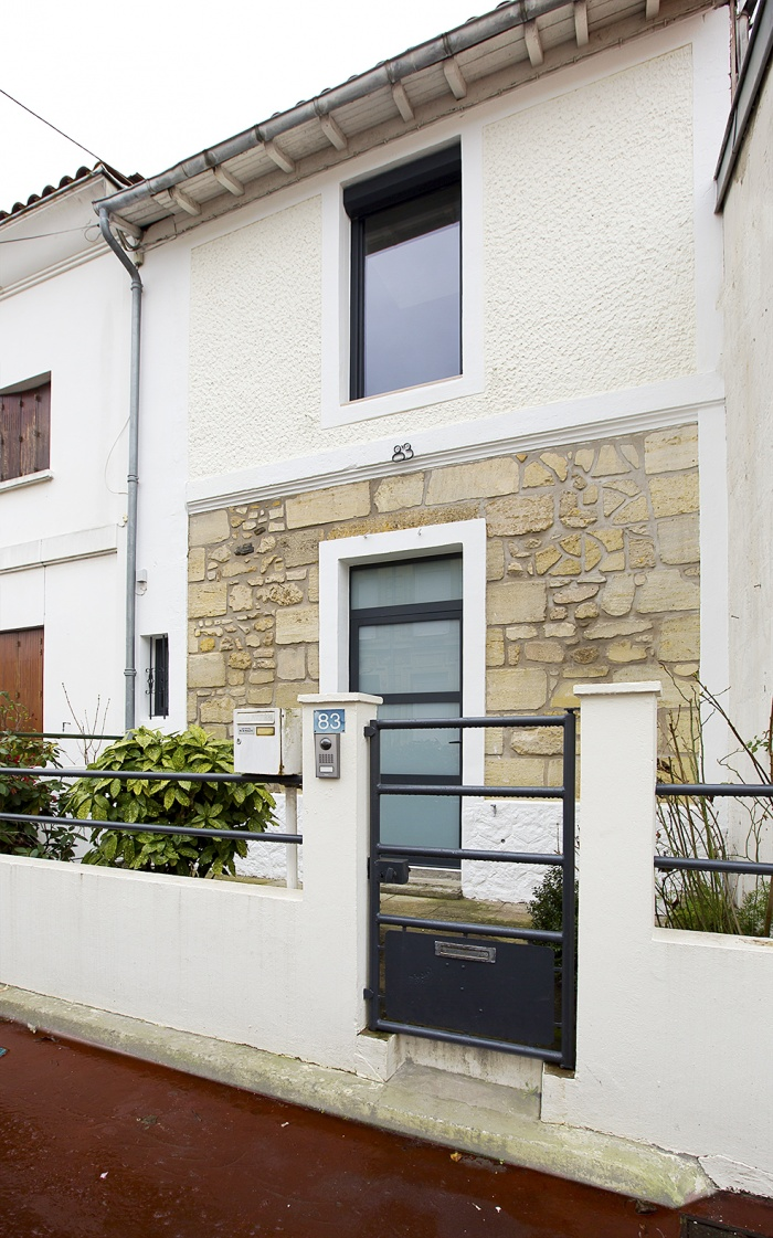 Réaménagement d'une maison d'habitation et construction d'un garage : N65A9316.jpg