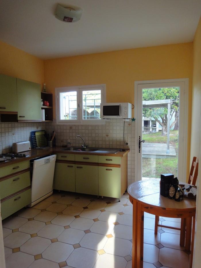 Extension d'une villa canon au Cap-Ferret 2014 : DSC00116.JPG