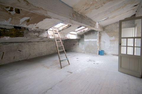 Marché Privé / Création Loft