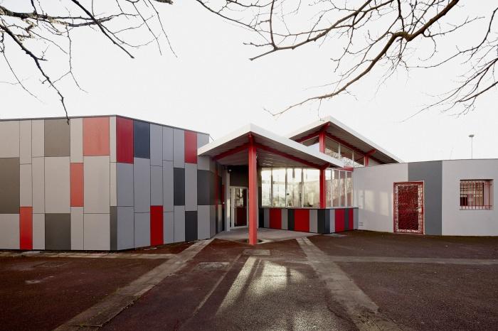 Requalification des façades de la Maison Municipale de Saige-Formanoir - VILLE de PESSAC : image_projet_mini_63097