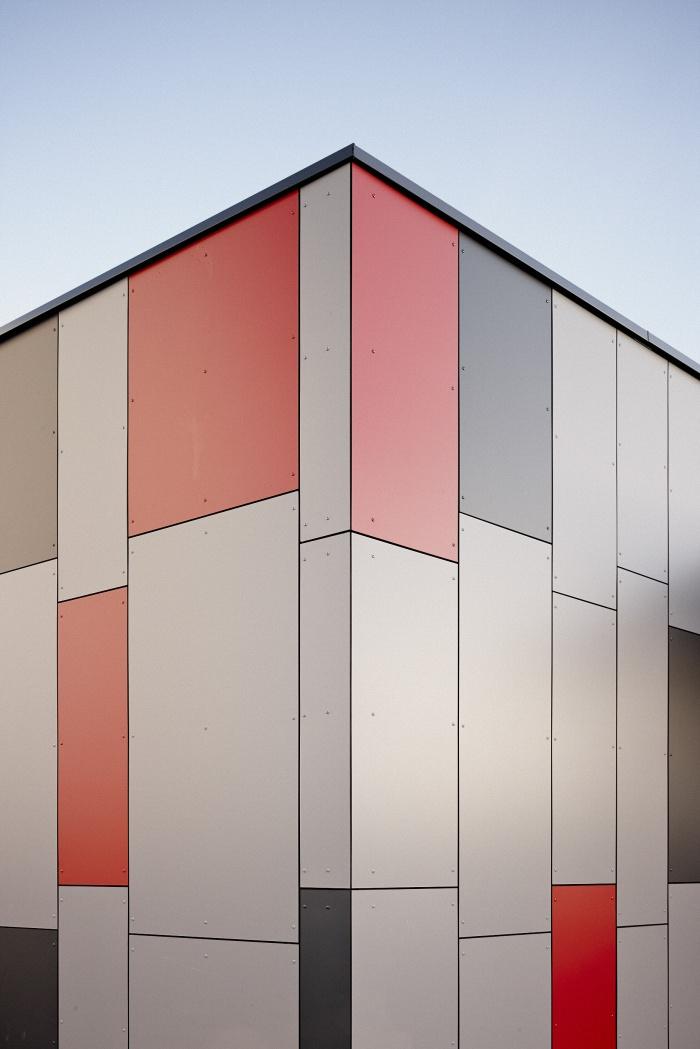 Requalification des façades de la Maison Municipale de Saige-Formanoir - VILLE de PESSAC : 15