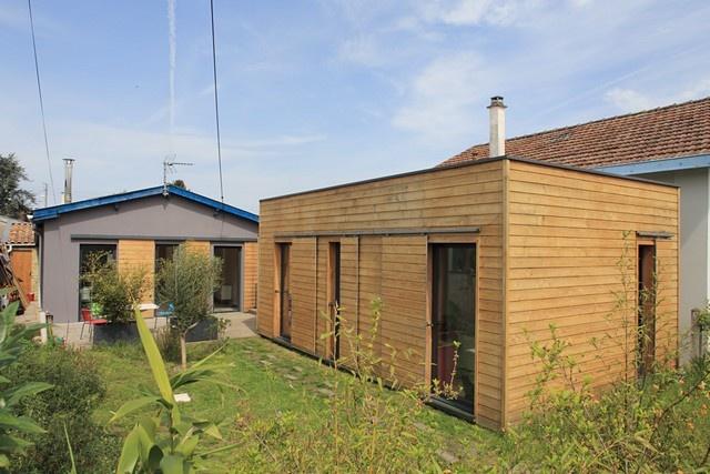Extension Maison PB 33