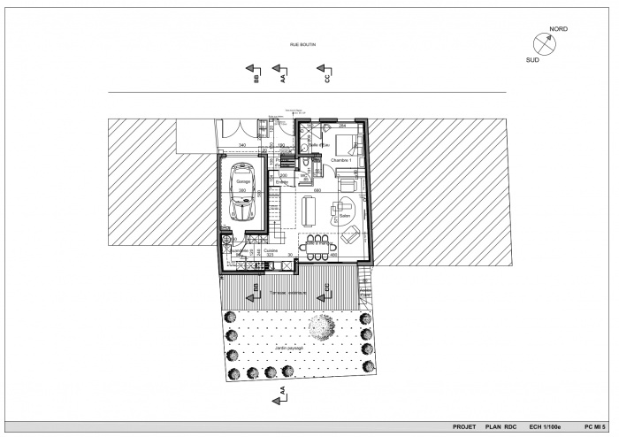 Maison P 33 : PLAN RDC.jpeg