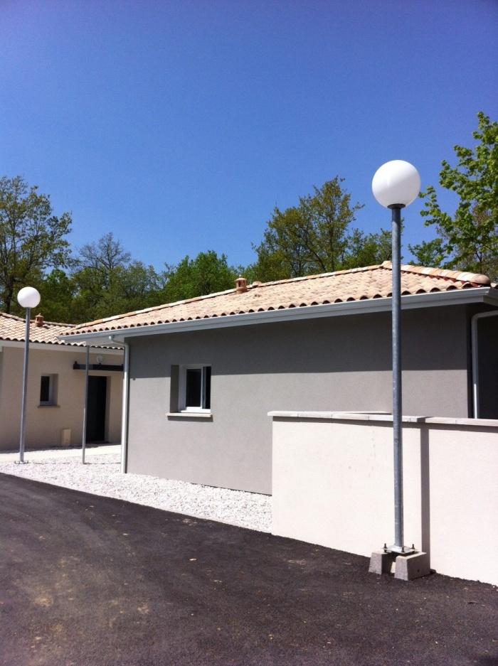 Architectes ensemble de maisons for Architecte bordeaux maison individuelle