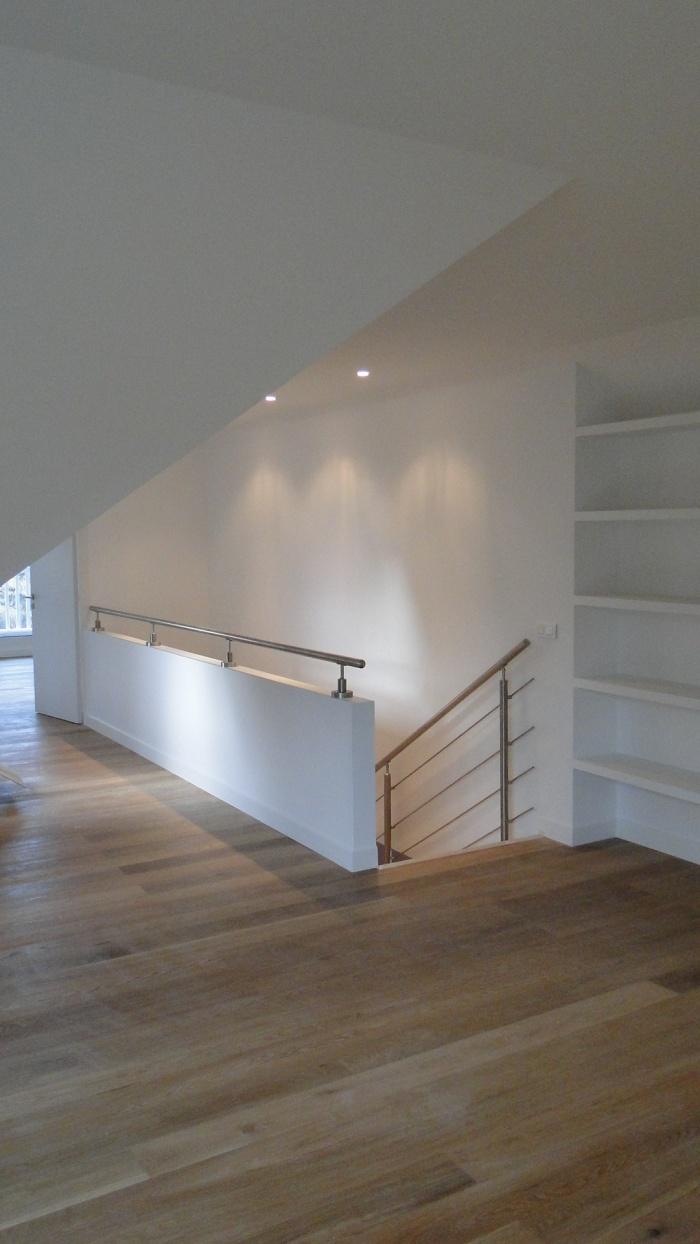 Réhabilitation d'une maison : 5