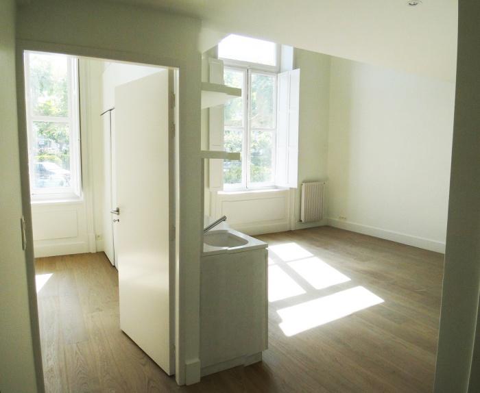 Réhabilitation d'un appartement : 2