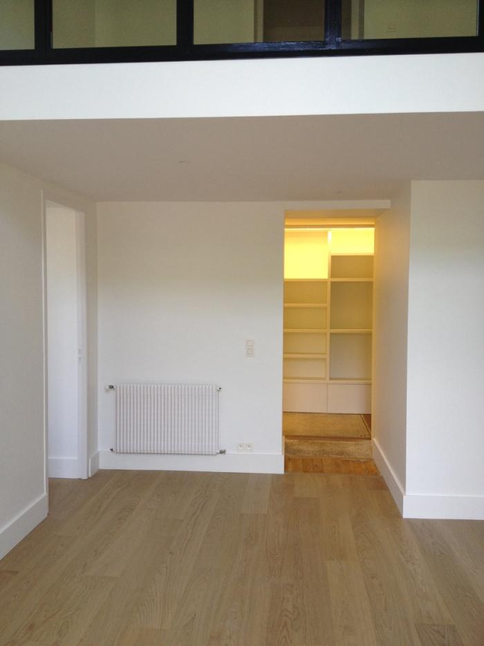 Réhabilitation d'un appartement : 7