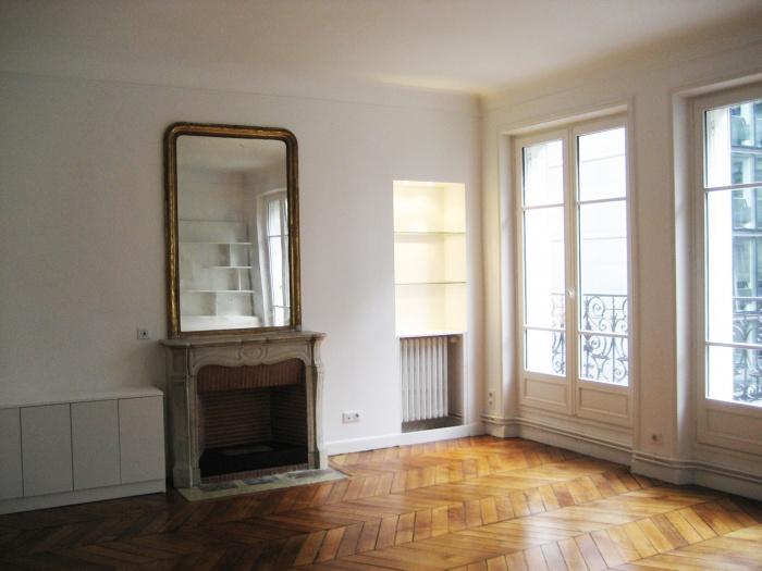 Réhabilitation d'un appartement : 3