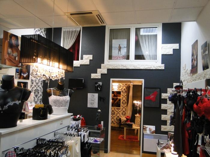 Architectes concept store toulouse - Concept store bordeaux ...
