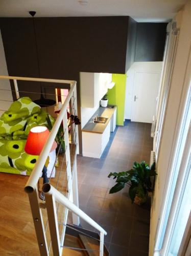 Rénovation studio en rdc : Photo 6