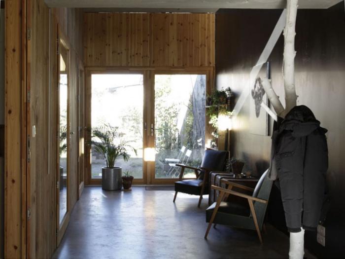 Maison à Pessac - Prix Agora 2014