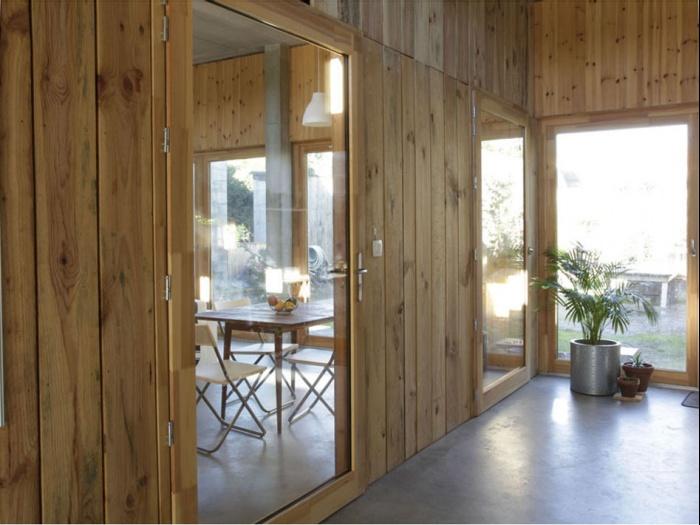 Maison à Pessac - Prix Agora 2014 : 003c_9678 webbrut