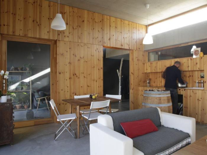 Maison à Pessac - Prix Agora 2014 : 006e_9623 webbrut