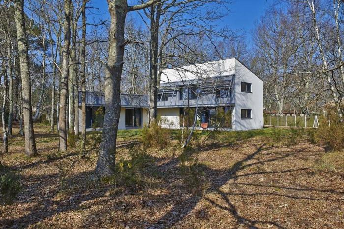Maison près d'Hourtin : PCAUMES-Agence_Masse-Maison_Fovet-0002