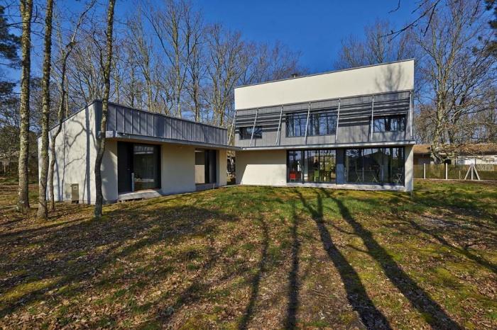 Maison près d'Hourtin : PCAUMES-Agence_Masse-Maison_Fovet-0011