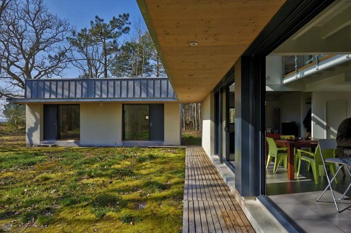 Maison près d'Hourtin : PCAUMES-Agence_Masse-Maison_Fovet-0021