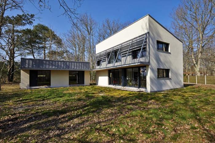Maison près d'Hourtin : PCAUMES-Agence_Masse-Maison_Fovet-0033
