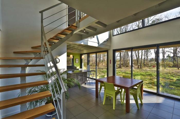 Maison près d'Hourtin : PCAUMES-Agence_Masse-Maison_Fovet-0080