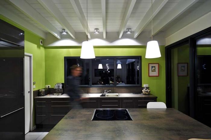 Maison près d'Hourtin : PCAUMES-Agence_Masse-Maison_Fovet-0111