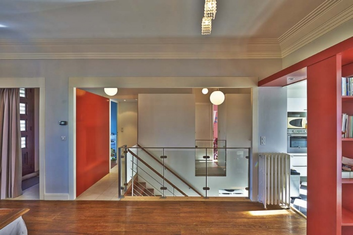 Immeuble à Talence : PCAUMES-Agence_Masse-Maison_Caron-0012