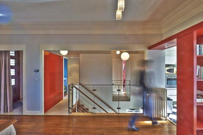 Immeuble à Talence : PCAUMES-Agence_Masse-Maison_Caron-0015