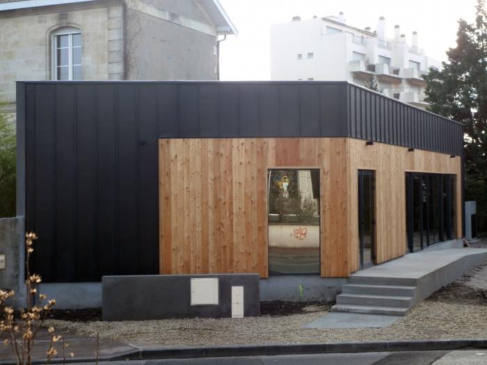 Architectes trouver votre architecte loft for Construction piscine angouleme