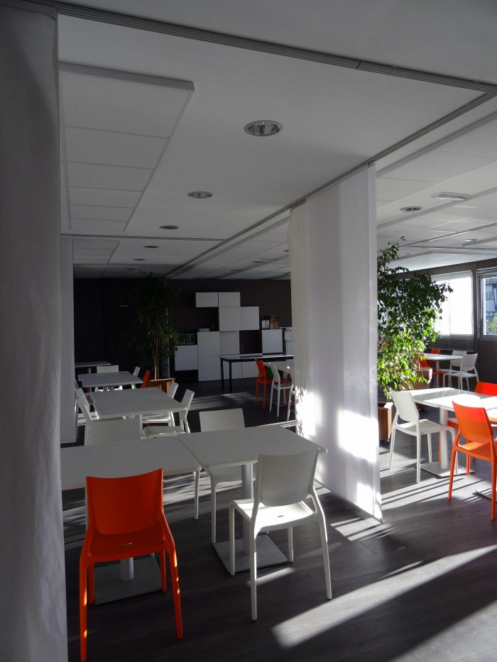 architectes restaurant l 39 essentiel p rigueux. Black Bedroom Furniture Sets. Home Design Ideas