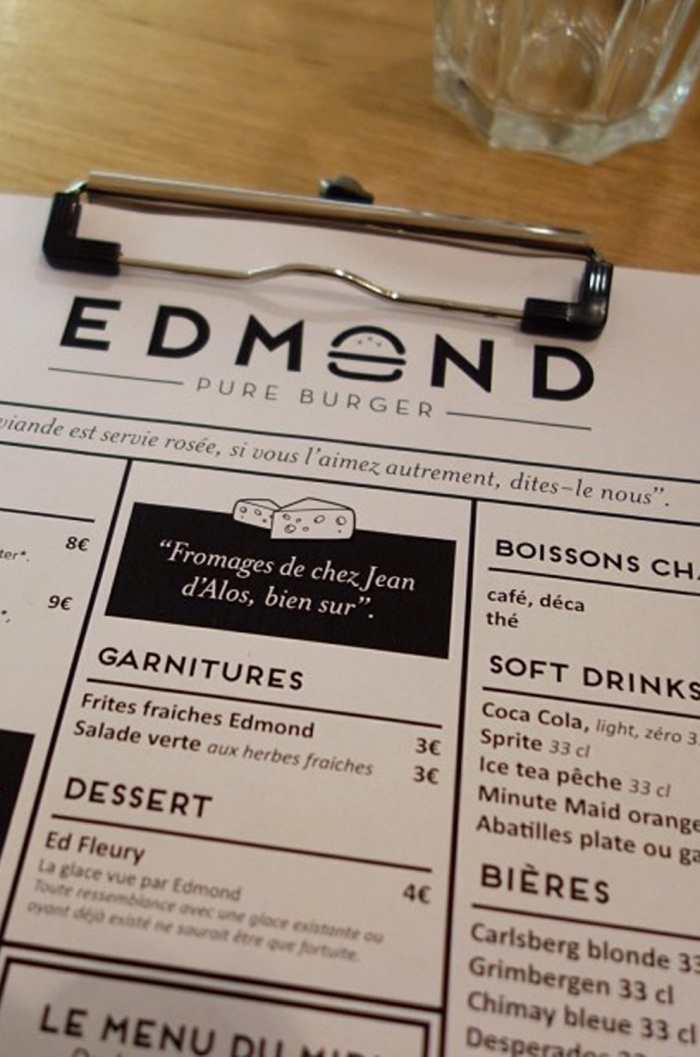 Restaurant Edmond pure Burger : 09.jpg