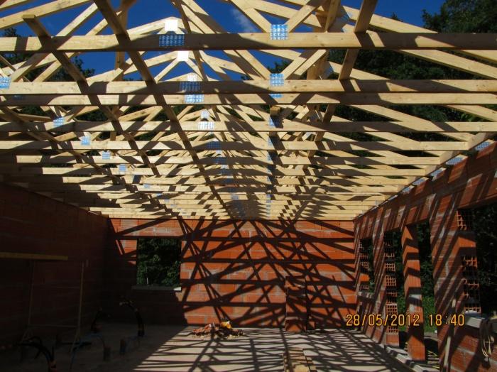 Création de 3 logements - Saucats (33) : Lundi 28 Mai 2012 2