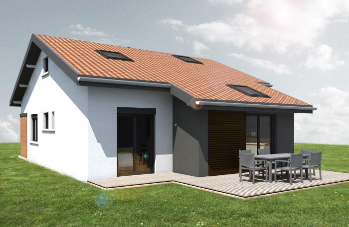 Un projet réalisé par Biensür Architecture
