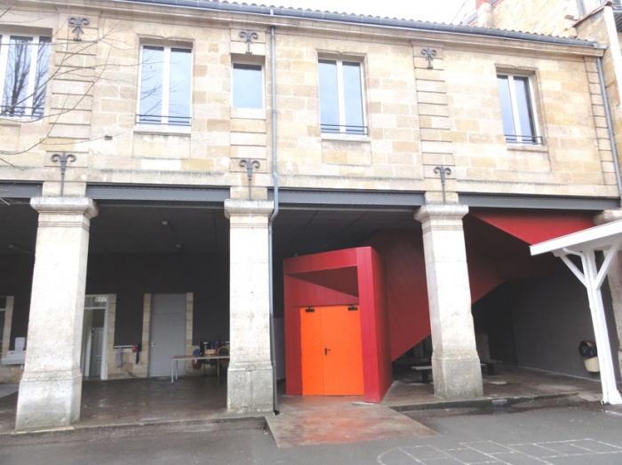 Ecole primaire Henri IV
