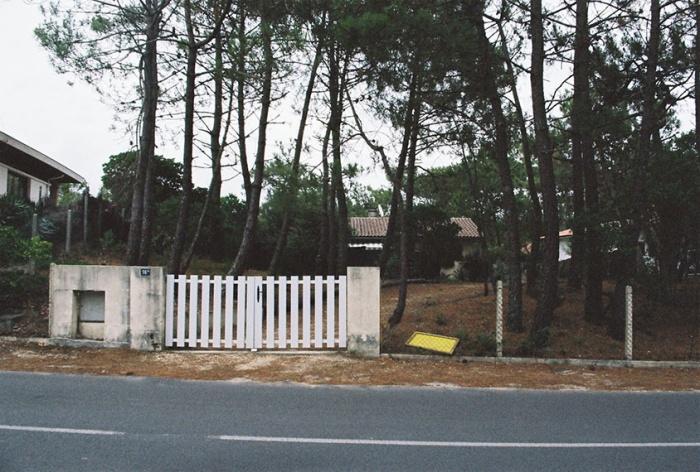 Maison Au Cap Ferret : F1000021